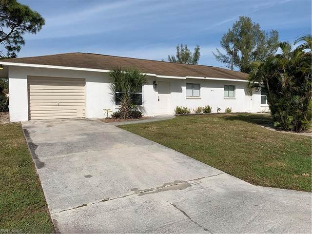 4791 28th Ave SW, NAPLES, FL 34116 (MLS #220022538) :: The Naples Beach And Homes Team/MVP Realty