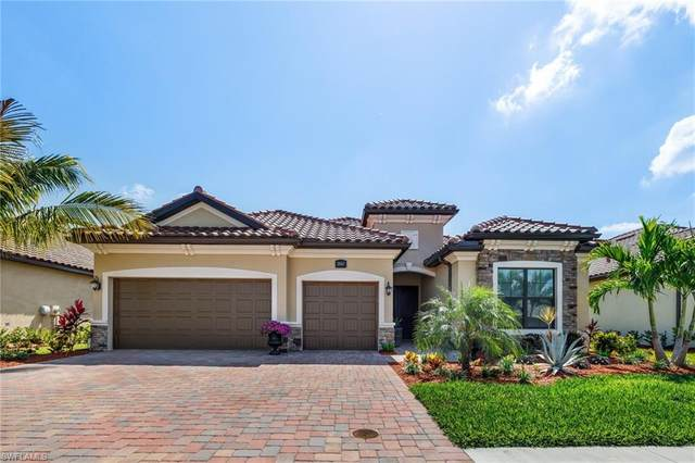 28067 Kerry Ct, BONITA SPRINGS, FL 34135 (MLS #220022649) :: The Keller Group