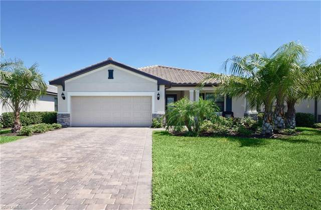 19825 Bittersweet Ln, ESTERO, FL 33928 (#220022758) :: The Dellatorè Real Estate Group