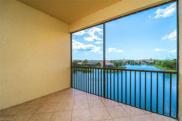 8598 Via Lungomare Cir #305, ESTERO, FL 33928 (MLS #220023082) :: The Naples Beach And Homes Team/MVP Realty