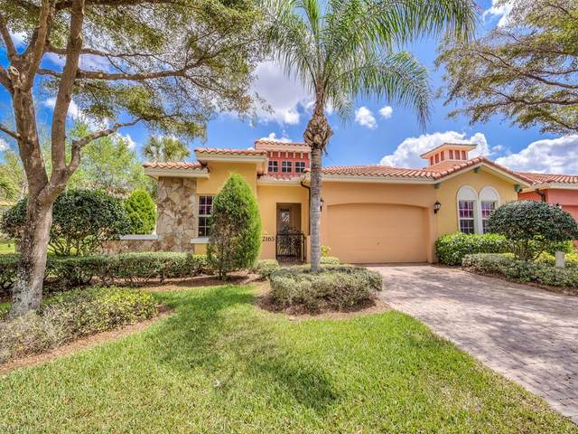 22165 Ponte Romano Ln, ESTERO, FL 33928 (MLS #220023201) :: Kris Asquith's Diamond Coastal Group