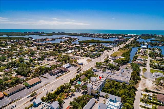 4450 Chickee Hut Ct #101, BONITA SPRINGS, FL 34134 (MLS #220023278) :: The Naples Beach And Homes Team/MVP Realty