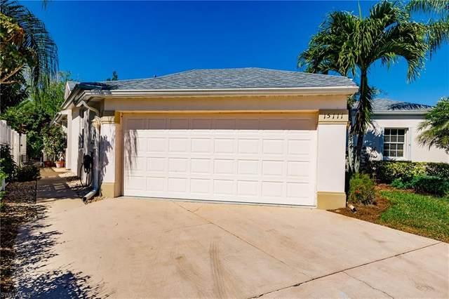 15111 Sterling Oaks, NAPLES, FL 34110 (MLS #220023403) :: Clausen Properties, Inc.