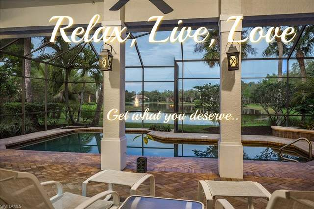 24731 Sweet Gum Ct, BONITA SPRINGS, FL 34134 (#220023733) :: The Dellatorè Real Estate Group