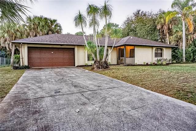 872 Sentinela Blvd, LEHIGH ACRES, FL 33974 (MLS #220024135) :: RE/MAX Radiance