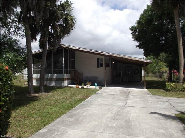 11380 Dellwood Ln, BONITA SPRINGS, FL 34135 (MLS #220024433) :: Clausen Properties, Inc.