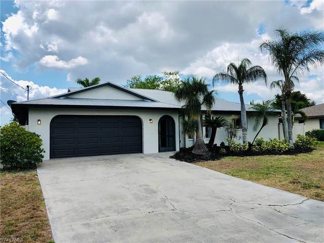 2302 SE 15th St, CAPE CORAL, FL 33990 (MLS #220024506) :: Clausen Properties, Inc.