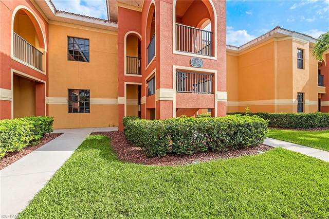 13651 Julias Way #1412, FORT MYERS, FL 33919 (MLS #220024646) :: #1 Real Estate Services