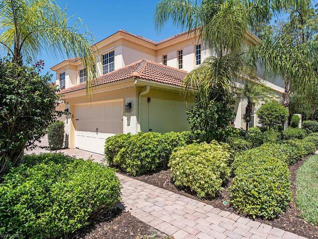 26419 Lucky Stone Rd #202, BONITA SPRINGS, FL 34135 (MLS #220024669) :: #1 Real Estate Services