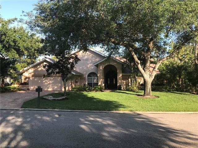 24700 Sweet Gum Ct, BONITA SPRINGS, FL 34134 (#220024700) :: The Dellatorè Real Estate Group