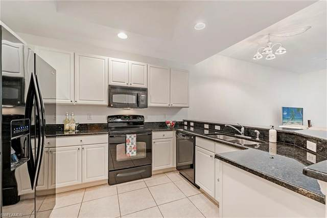 13651 Julias Way #1417, FORT MYERS, FL 33919 (MLS #220024785) :: #1 Real Estate Services