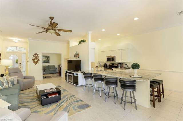 26452 Clarkston Dr, BONITA SPRINGS, FL 34135 (MLS #220024942) :: Uptown Property Services