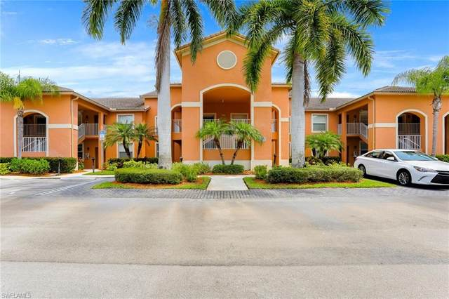 20051 Barletta Ln #2513, ESTERO, FL 33928 (#220024943) :: The Dellatorè Real Estate Group