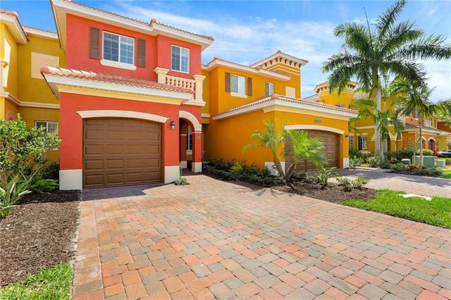 10121 Tin Maple Dr #115, ESTERO, FL 33928 (#220024974) :: The Dellatorè Real Estate Group