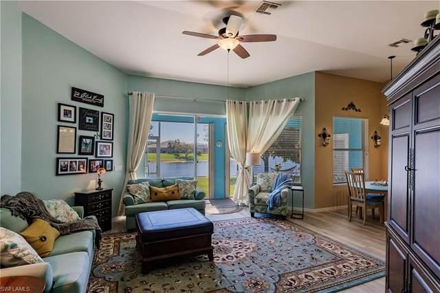 17410 Sterling Lake Dr, FORT MYERS, FL 33967 (#220024993) :: The Dellatorè Real Estate Group