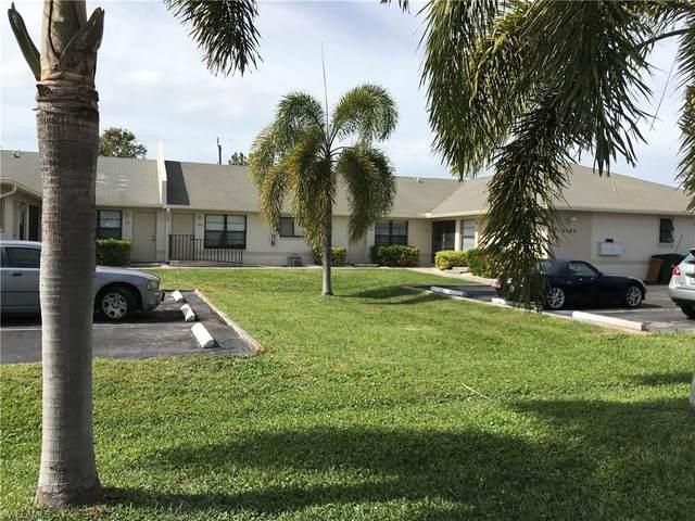 4964 Vincennes St 1-7, CAPE CORAL, FL 33904 (MLS #220025246) :: Clausen Properties, Inc.