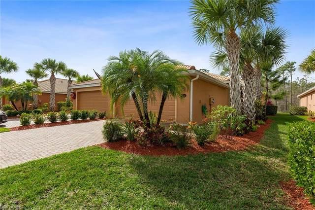 13226 Boccala Ln, ESTERO, FL 33928 (MLS #220026120) :: #1 Real Estate Services