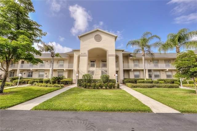 21350 Lancaster Run #1424, ESTERO, FL 33928 (#220026137) :: Caine Premier Properties