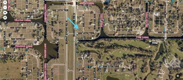 1802 NW 31st Pl, CAPE CORAL, FL 33993 (MLS #220026325) :: Clausen Properties, Inc.