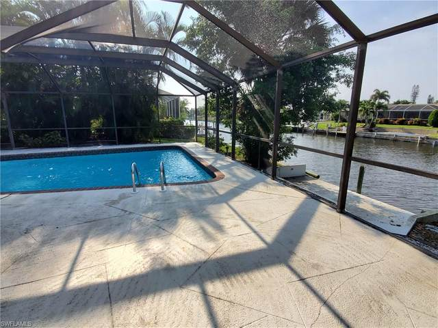 1639 SE 40th St, CAPE CORAL, FL 33904 (MLS #220026338) :: Clausen Properties, Inc.