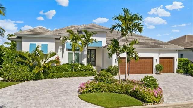6800 Danah Ct, FORT MYERS, FL 33908 (#220026763) :: The Dellatorè Real Estate Group