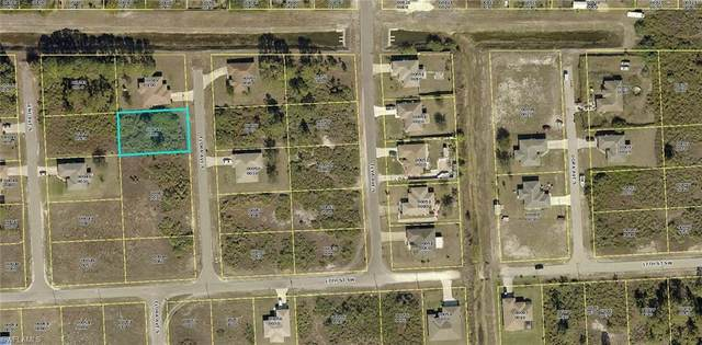 1602 Flora Ave S, LEHIGH ACRES, FL 33976 (MLS #220026873) :: RE/MAX Realty Group