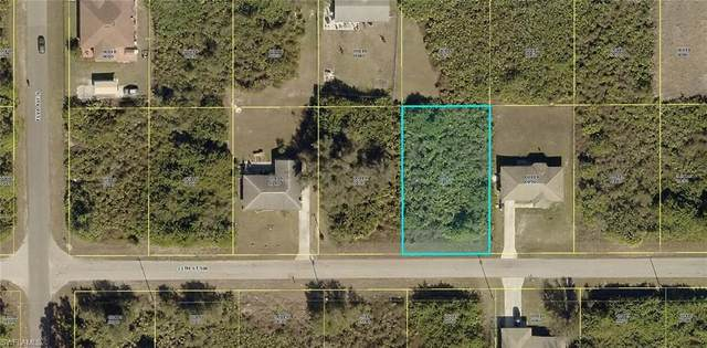 2610 13th St SW, LEHIGH ACRES, FL 33976 (MLS #220026880) :: RE/MAX Realty Group