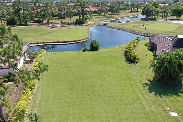 28445 Las Palmas Cir, BONITA SPRINGS, FL 34135 (MLS #220027223) :: Team Swanbeck