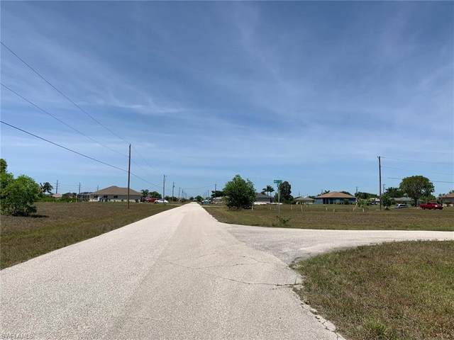 2235 NW 1st Ter, CAPE CORAL, FL 33993 (MLS #220027288) :: Clausen Properties, Inc.