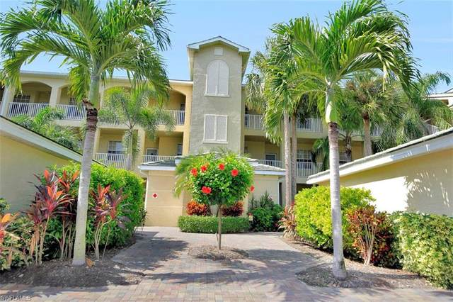 3441 Pointe Creek Ct #305, BONITA SPRINGS, FL 34134 (MLS #220027481) :: #1 Real Estate Services