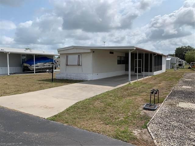 27361 Dee Dr, BONITA SPRINGS, FL 34135 (MLS #220027485) :: Palm Paradise Real Estate