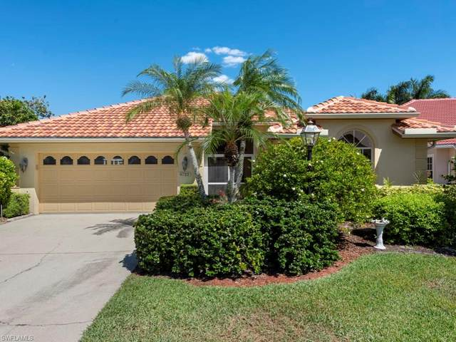 6722 Harwich Ct, NAPLES, FL 34104 (MLS #220028296) :: #1 Real Estate Services