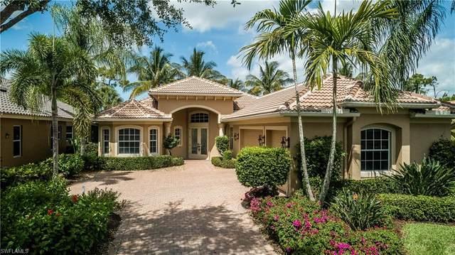 20126 Markward Crcs, ESTERO, FL 33928 (MLS #220028306) :: #1 Real Estate Services