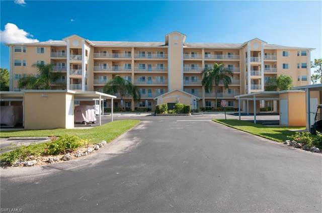 19870 Breckenridge Dr #205, ESTERO, FL 33928 (MLS #220028433) :: The Naples Beach And Homes Team/MVP Realty