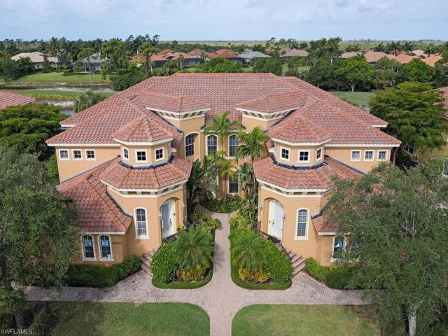 18540 Sandalwood Pointe #201, FORT MYERS, FL 33908 (#220028560) :: Jason Schiering, PA