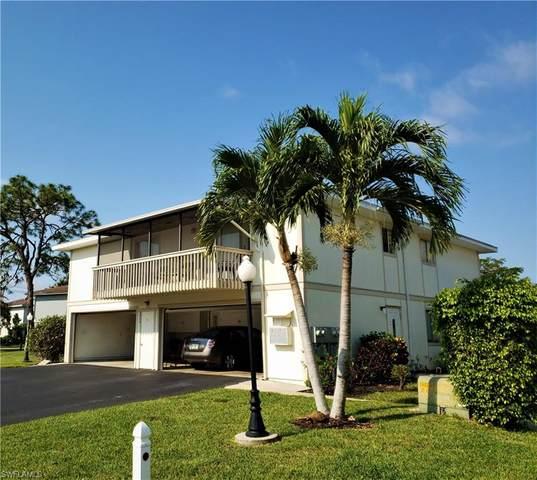5849 Queen Elizabeth Way #4, FORT MYERS, FL 33907 (MLS #220028785) :: Clausen Properties, Inc.