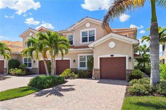 28063 Sosta Ln #4, BONITA SPRINGS, FL 34135 (MLS #220028894) :: Clausen Properties, Inc.