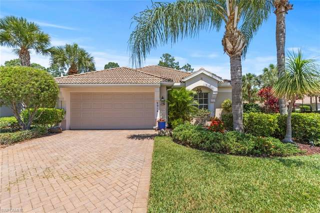 9914 Horse Creek Rd, FORT MYERS, FL 33913 (MLS #220029007) :: #1 Real Estate Services