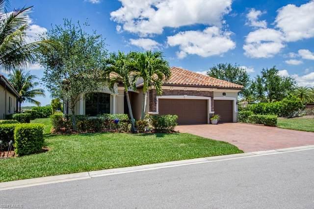 28520 Longford Ct, BONITA SPRINGS, FL 34135 (MLS #220029341) :: #1 Real Estate Services