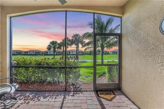 28032 Bridgetown Ct #4715, BONITA SPRINGS, FL 34135 (MLS #220029344) :: #1 Real Estate Services