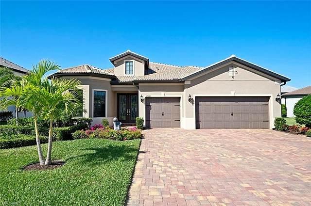 20685 Corkscrew Shores Blvd, ESTERO, FL 33928 (#220029644) :: The Dellatorè Real Estate Group
