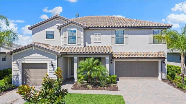 17186 Ashcomb Way, ESTERO, FL 33928 (MLS #220029715) :: #1 Real Estate Services