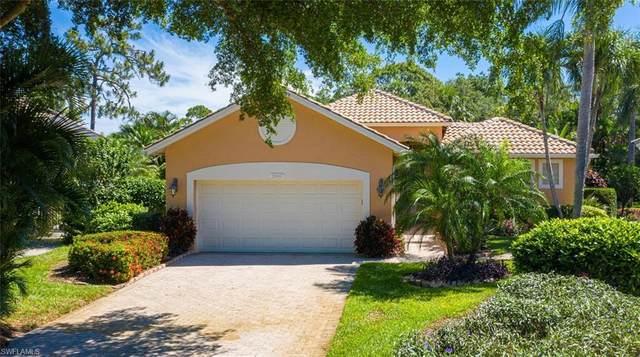 25007 Pinewater Cove Ln, BONITA SPRINGS, FL 34134 (MLS #220029769) :: #1 Real Estate Services