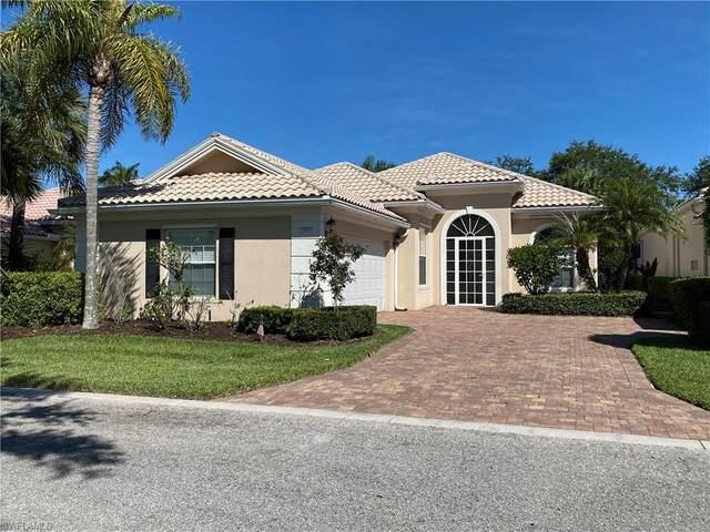 28053 Eagle Ray Ct, BONITA SPRINGS, FL 34135 (MLS #220029775) :: #1 Real Estate Services