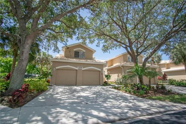 24760 Lakemont Cove Ln #101, BONITA SPRINGS, FL 34134 (MLS #220029857) :: #1 Real Estate Services