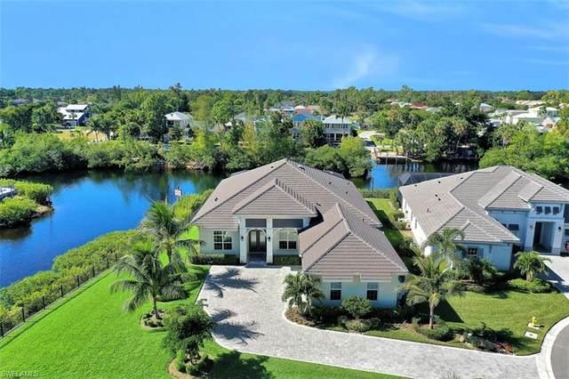 17201 Hidden Estates Cir, FORT MYERS, FL 33908 (MLS #220029919) :: Clausen Properties, Inc.