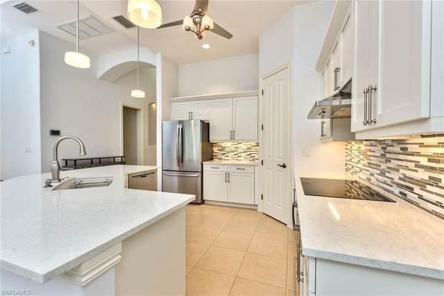 12595 Grandezza Cir, ESTERO, FL 33928 (MLS #220029973) :: #1 Real Estate Services