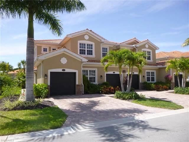 28051 Sosta Ln #3, BONITA SPRINGS, FL 34135 (MLS #220030023) :: Clausen Properties, Inc.