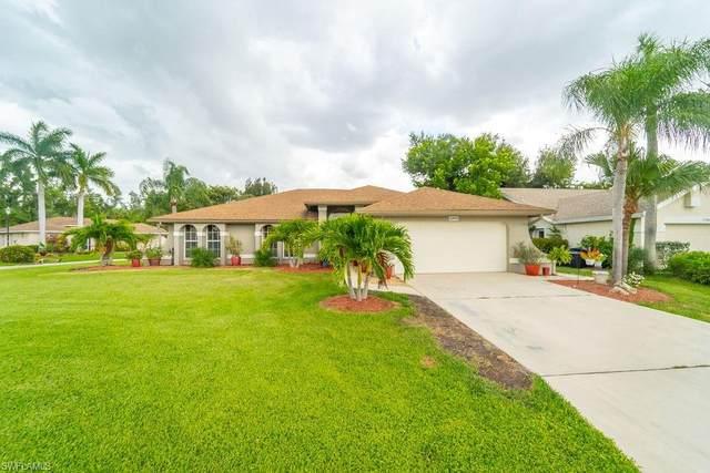 22466 Fountain Lakes Blvd, ESTERO, FL 33928 (MLS #220030218) :: #1 Real Estate Services