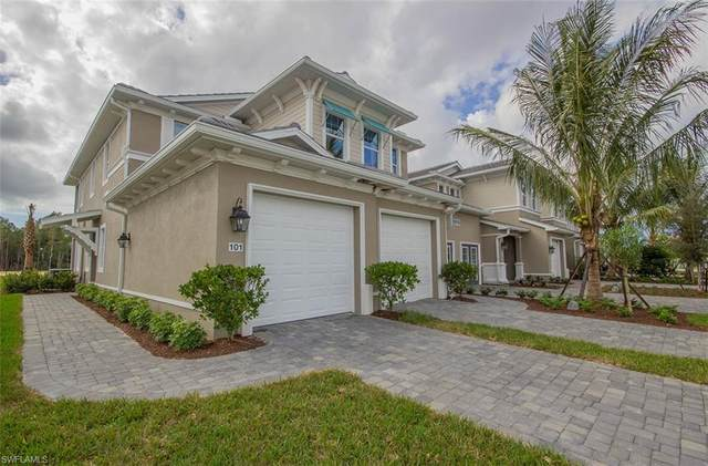 6947 Avalon Circle Dr #1902, NAPLES, FL 34112 (#220030315) :: The Dellatorè Real Estate Group